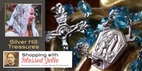 Meet: Silver Hill Treasures – Shopping with Blessed Zelie
