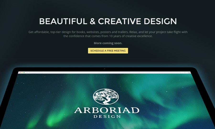 ArboriadDesign.com