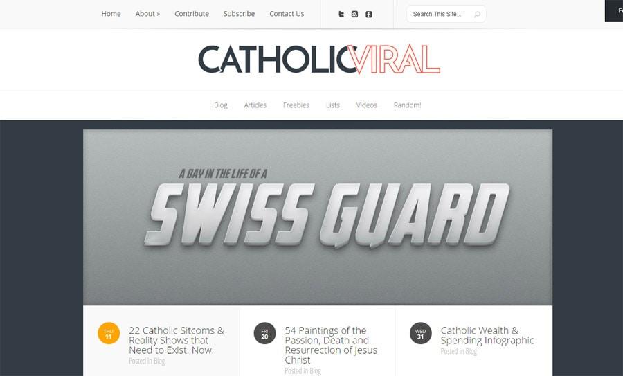 CatholicViral.com