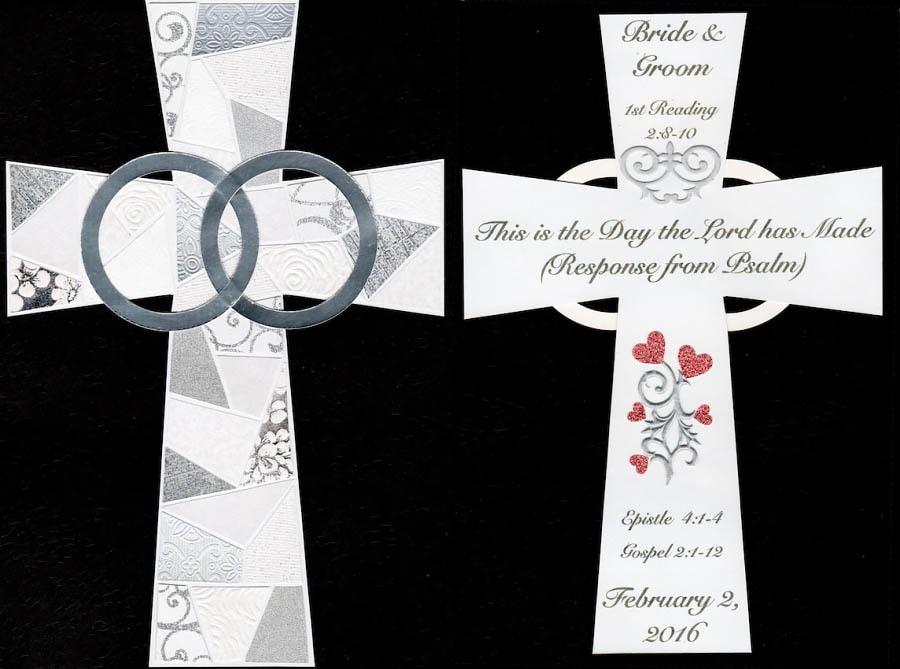 Meet: Handmaid Art- Shopping with Blessed Zelie -   Wedding Cross