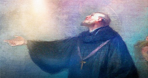 3 September Saints to Read About: Giles , Bl. Teresa of Calcutta & Peter Claver