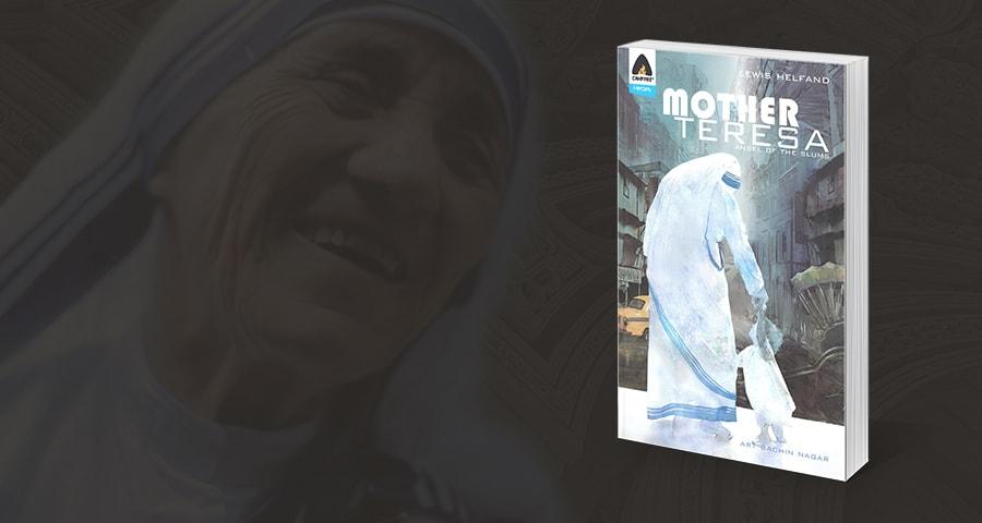 Mother Teresa: Angel of the Slums