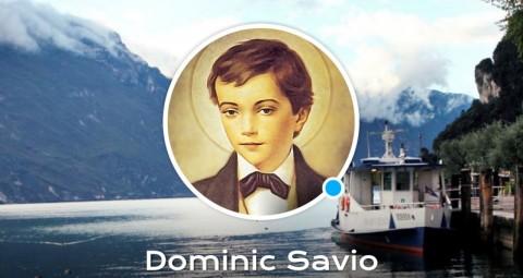 Life of St. Dominic Savio