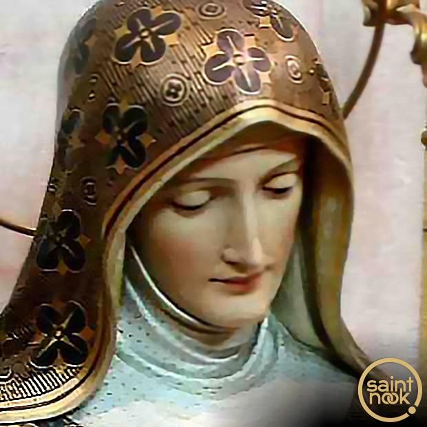Profile picture of Scholastica of Nursia