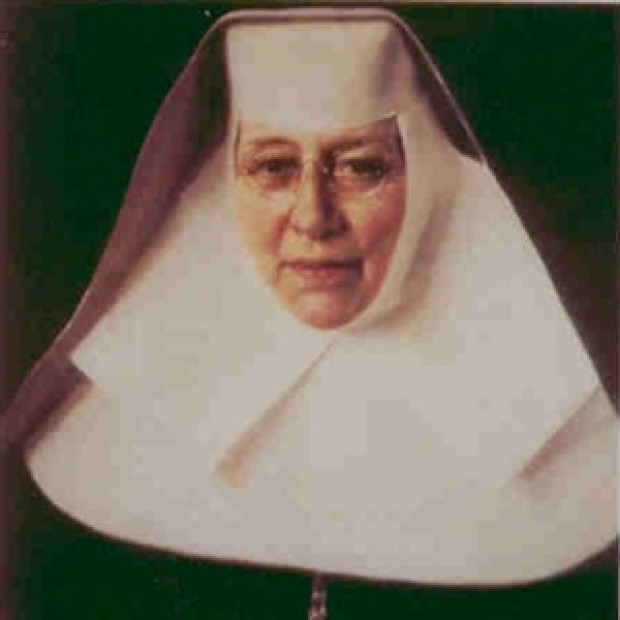 Profile picture of Katherine Drexel