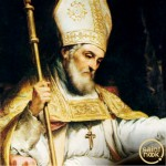 Profile picture of Isidore of Seville