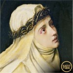 Profile picture of Catherine of Siena