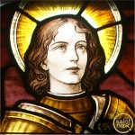 Profile picture of Joan of Arc