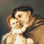Profile picture of Anthony of Padua