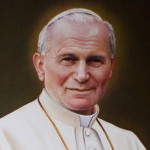 Profile picture of John Paul II